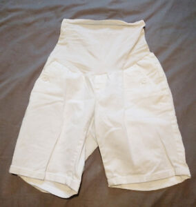 Maternity Small Summer Shorts and Capris