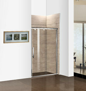 One stop for Glass shower door+Tray/Base+Drain