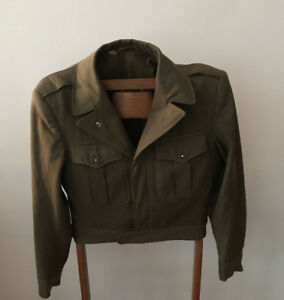Vintage Military Jacket | Kijiji in Ontario  - Buy, Sell & Save with