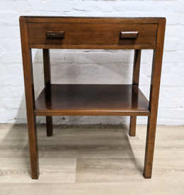 Vintage Oak Console Table (DELIVERY AVAILABLE)