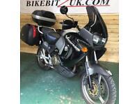 Honda XL1000 V-2 VARADERO 1000CC 2002 LOW MILEAGE CLEAN EXAMPLE **BIKEBITZUK***
