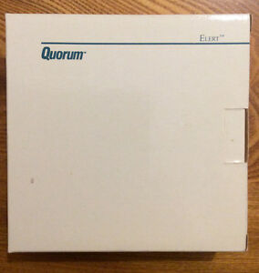 Quorum Elbert Portable Alarm