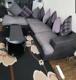 L shape sofa need gone asap