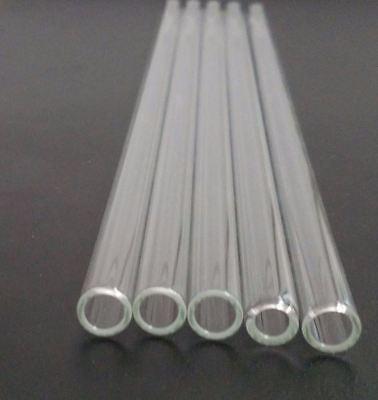 Borosilicate Glass Tubing 10mm Od 8mm Id 1mm Wall Pyrex Tubes 11-11.5 8 6 4