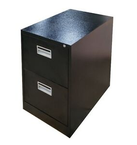 Filing cabinets – 2 drawer and 4 drawer