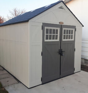 Shed kijiji in windsor region buy sell save with canadas 1 shed installation assembly windsor and area solutioingenieria Images