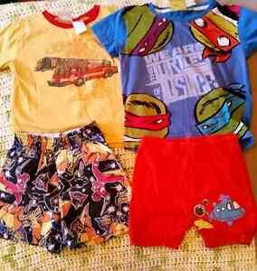 Lot de pyjama  West Island Greater Montréal image 6
