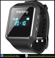 GPS mini Tracker & hightech profitable services and products