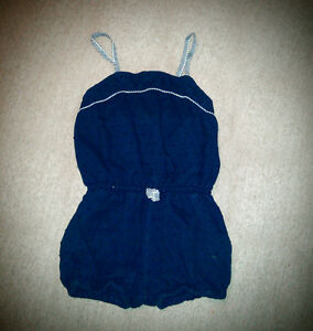 3T/4T girls rompers