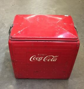 Coca Cola Coke Cooler