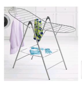 New Adjustable Drying Rack from Bed Bath Beyond