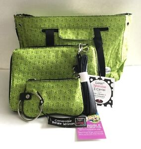 Matching Tote Bag, Tablet Case & Writstlet - UNSOLD AUCTION ITEM