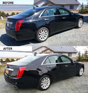 PROFESSIONAL ~ AFFORDABLE ~ MOBILE AUTO DETAILING
