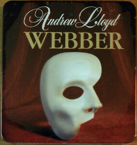 Andrew Lloyd Webber Collection