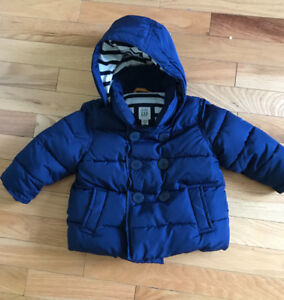 Boys Gap Spring Jacket 12-18 months