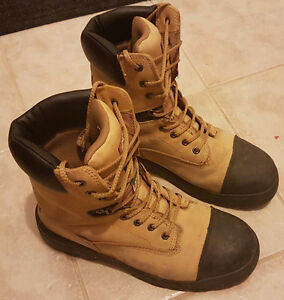 Kodiak Timberline's - Men's CSA Work Boots