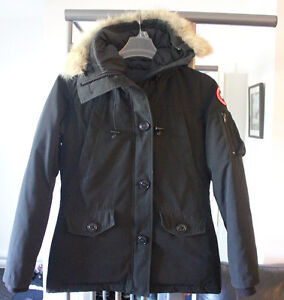 Canada Goose trillium parka online authentic - Canada Goose Jacket | Buy or Sell Clothing in Ottawa | Kijiji ...