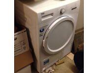 Beko 7kg Condenser Tumble Dryer for Immediate Sale