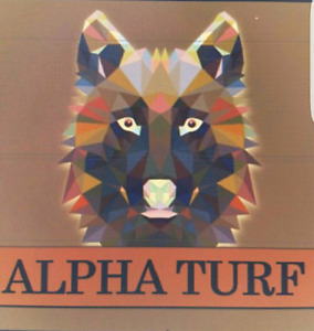 ALPHA TURF - lawn care & property maintenance