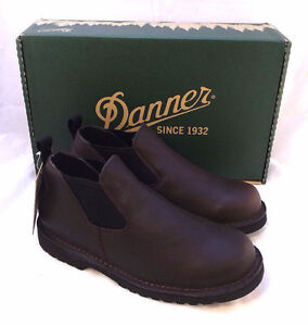 NEW ~ DANNER Boots - Size 7.5