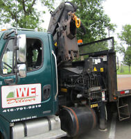 A/Z D/Z EXPERIENCED FLATBED DRIVERS $20./HR TO START