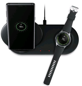 Brand New Samsung Note 9, Galaxy Watch and Duo Charger Package