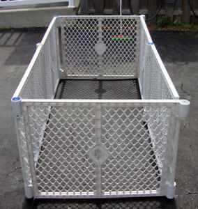 Play Yard For Tots or Pets