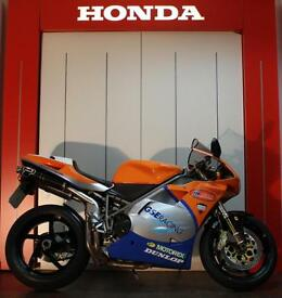 Ducati 996 HODGSON REPLICA