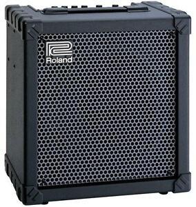 Amplificateur de guitare Roland  CUBE 60