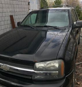 2004 Chevrolet Trailblazer LS for Sale