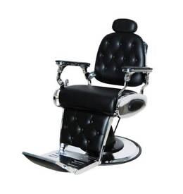 Barber chair bc-31 black