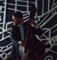 Bass Lessons (Jazz/Classical/Rock & Pop) & Copyist Available