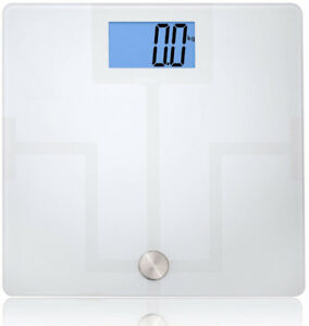 Brand New - Ivation Bluetooth Digital Smart Scale