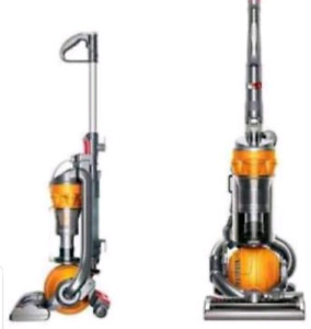 Dyson ball vacuum in great shape only 6 months old