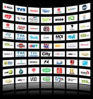 Internet Haute vitesse et TV