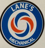 Lanes Mechanical