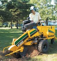 Stump Grinding - Tree Stump Removal - Free Quotes!!!