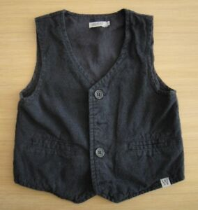 Wheat Canada Baby Vest - 24 months