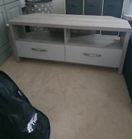 Grey TV Corner stand - 40