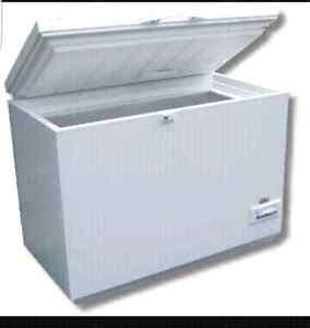 Looking for cheap or free freezer
