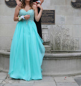 Original Prom, cocktail, bridesmaid or party dress Windsor Region Ontario image 1