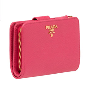 I Lost  my wallet(pink prada)