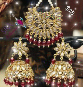 Jumkis with tikka by SRA collection!