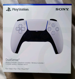 SEALED Sony Dualsense Controller for PS5 PlayStation 5