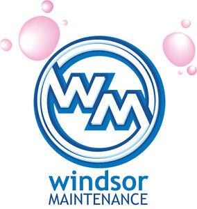 Windsor Maintenance
