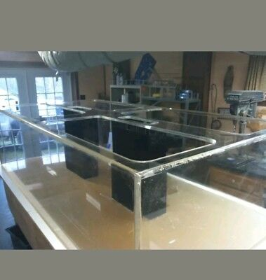 "Acrylic Creations ""Dream Tank"" 96/48/24 **480 Gallon**Ready to Ship! 1 in stock"