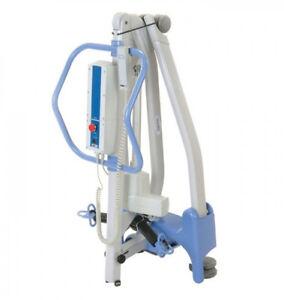 Electric Patient Lift Hoyer-Excellent Condition-Folding Advanced