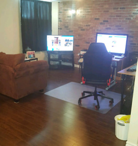 Apartment for Rent Oct. 1st.