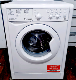 Indesit Washing Machine - Free local delivery and fitting