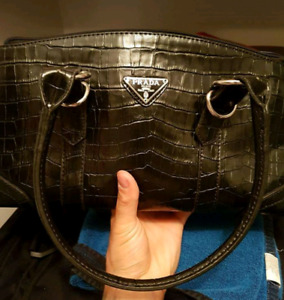 Sac a main Prada handbag
